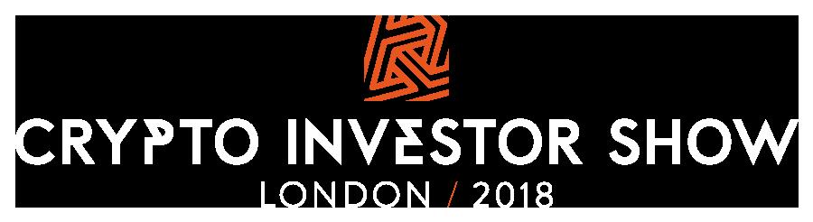 Crypto Investor Show Home