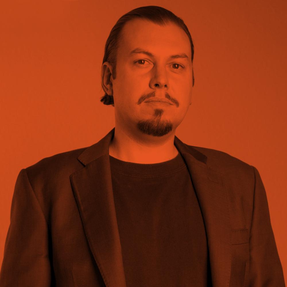 Stephan Tual