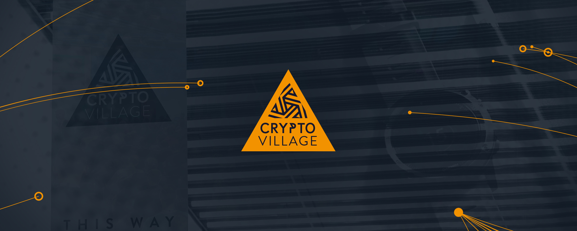 The Crypto Village